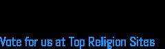 Top Religion Sites